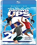 Grown Ups 2 (Bilingual) [Blu-ray +  DVD + UltraViolet]
