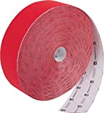 StrengthTape Kinesiology Tape, 35 Meter Uncut Roll, Breathable Stretch Cotton Athletic Tape Supports Painful Sports Injuries During Recovery - Even in Water