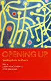 Opening Up, Peter Stanford, 0232526249