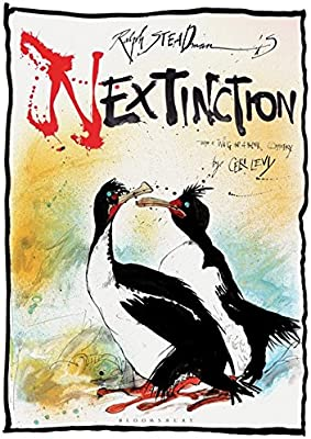 nextinction critically endangered birds of the world