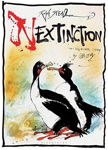 Nextinction: Critically Endangered Birds of the World