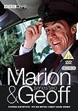 Marion & Geoff - Series 2 [DVD] [2000]