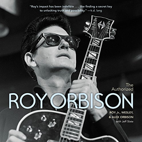 The Authorized Roy Orbison: Library Edition