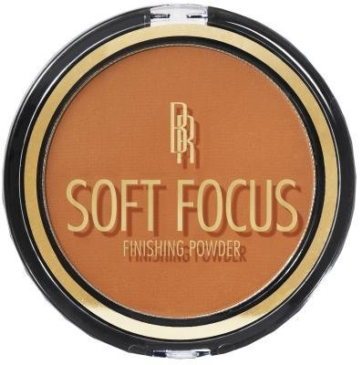 Black Radiance True Complexion Soft Focus Finishing Powder - Milk Chocolate (Pack of 2)