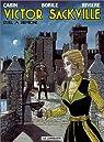 Victor Sackville, tome 16 : Duel à sirmione par Borile