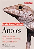 Anoles, Richard D. Bartlett and Patricia Pope Bartlett, 0764117025