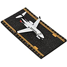 Hot Wings Private Jet with Connectible Runway