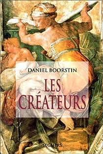 Les Créateurs par Boorstin