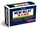 New MCAT, Kaplan, 1419591274