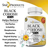 Whole Root Black Cohosh Menopause Complex
