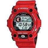 Casio Men's G-Shock G7900A-4 Red Resin Quartz Watch