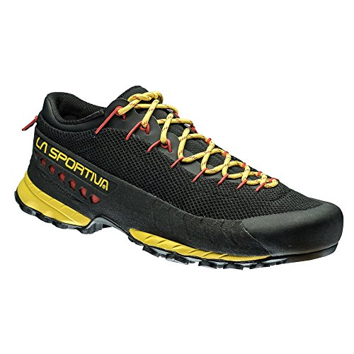 La Sportiva Tx3 Black/yellow
