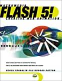 img - for Flash 5! Creative Web Animation (With CD-ROM) book / textbook / text book