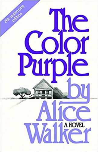 The Color Purple (25th Anniversary Edition): Alice Walker ...