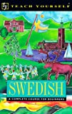 img - for Teach Yourself Swedish Complete Course book / textbook / text book