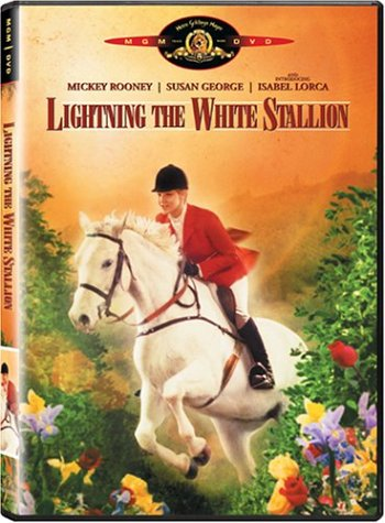 (Lightning, The White Stallion)