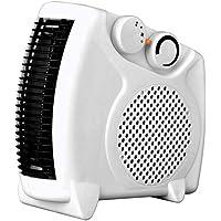 Indus Blower Type Room Heater 1210 (White)