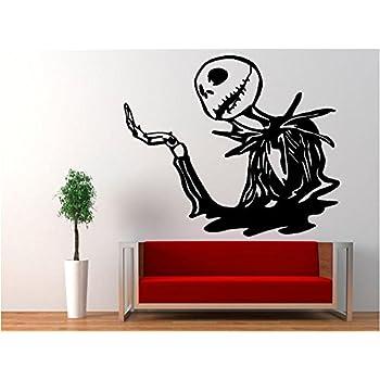 Amazon.com: Jack Skellington - Halloween Nightmare Before