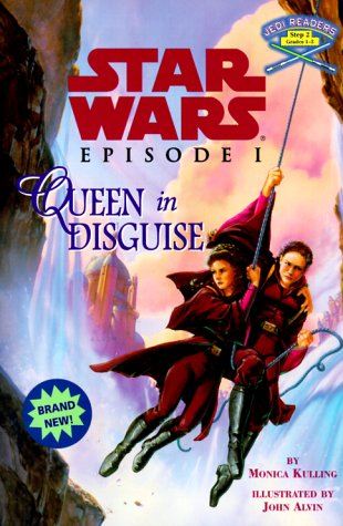 Queen in Disguise (Step into Reading, Step 2, paper) ebook