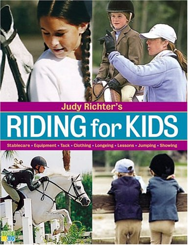 Riding for Kids:...