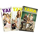 United States of Tara:  3 Season Pack (Includes: United States Of Tara: The First Season, United States Of Tara: The Second Season, United States Of Tara: The Third Season)