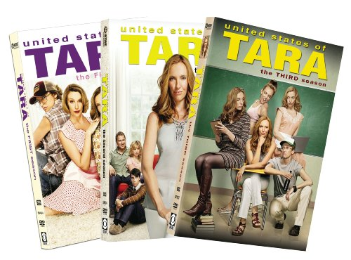 united states of tara season 1 - 2