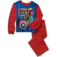 Avengers 2-PC Sleepwear Set
