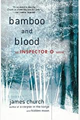 Bamboo and Blood Paperback