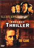 Coffret thriller : The Game / Sleepers