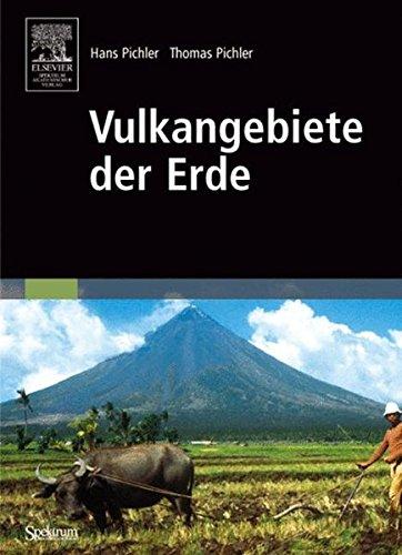 Vulkangebiete der Erde (Sav Geowissenschaften)