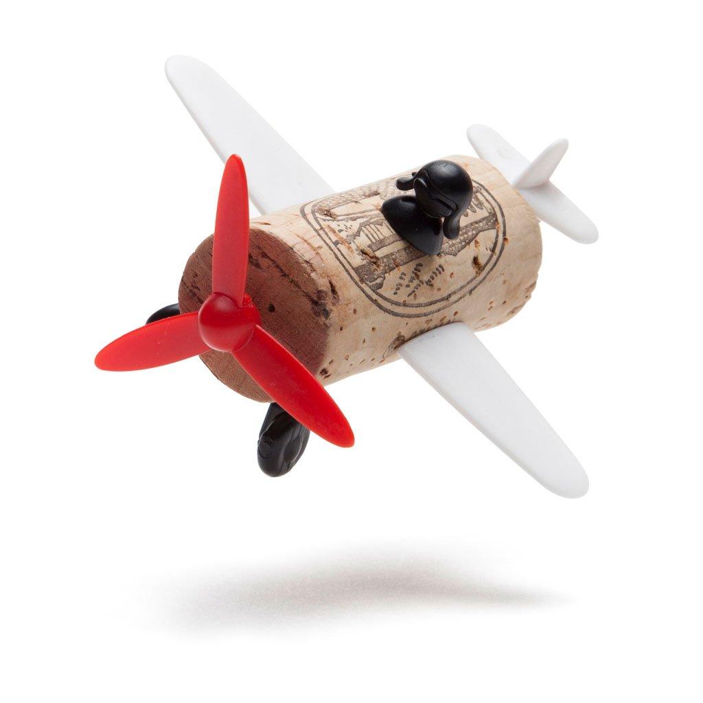 colore marrone Monkey Business Corkers Classics aereo