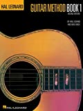 img - for Hal Leonard Guitar Method Book 1: Book Only book / textbook / text book