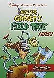Inspector Gadget's Field Trip Series: Australia