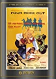 Four Rode Out (1971)