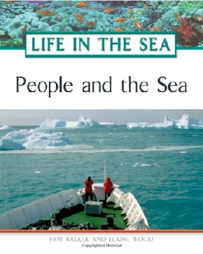People And The Sea Life in the Sea