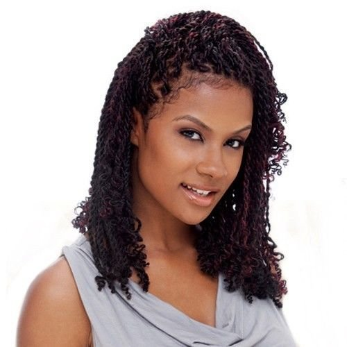 Freetress Equal Synthetic Braids Marley product image