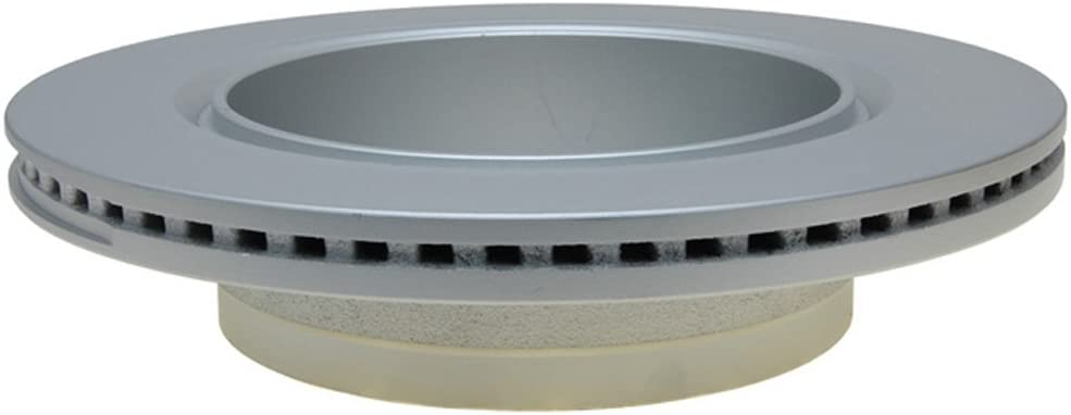 Raybestos 680976 Advanced Technology Drum-in-Hat Disc Brake Rotor