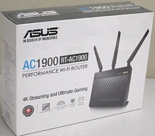 ASUS-RT-AC1900-Router-4K-Streaming-and-Ultimate-Gaming-Wireless-80211AC