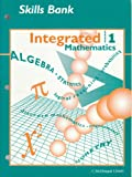 Integrated Mathematics, MCDOUGAL LITTEL, 0618119779
