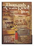 Thousands of Creative Kitchen Ideas, Virginia Habeeb, 0308102274