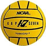 KAP7 Size 4 HydroGrip Water Polo Ball