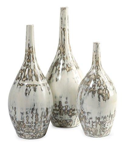 IMAX Hampton Mexican Pottery Vases