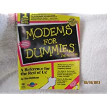 Modems for Dummies
