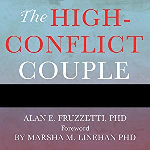The High-Conflict Couple Audiobook