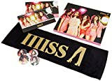 miss A Special Package (Scheduler + Button + Slogan)