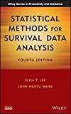 img - for Statistical Methods for Survival Data Analysis book / textbook / text book