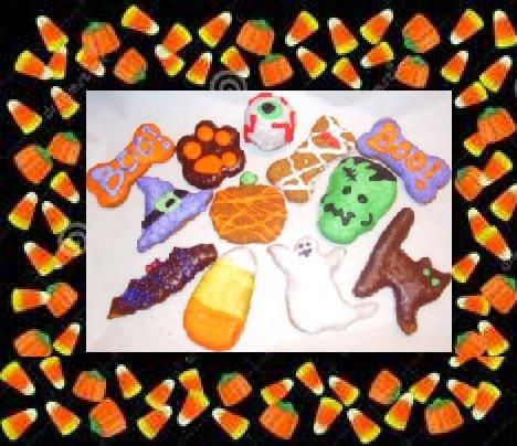 Halloween: 1 Dozen -