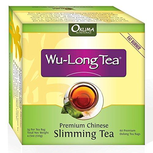 Box Wu Long Premium Slimming Tea product image