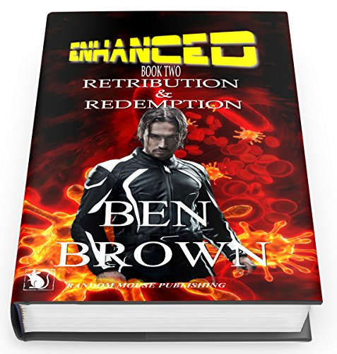 Enhanced Book Two: Retribution & Redemption