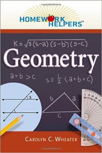 geometry homework helper